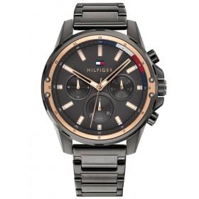 Мъжки часовник TOMMY HILFIGER MASON - 1791790