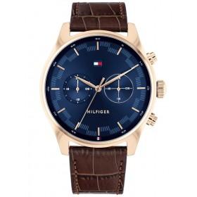Мъжки часовник TOMMY HILFIGER SAWYER - 1710423