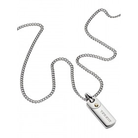 Мъжко колие Diesel SINGLE PENDANT - DX1116040