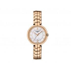 Дамски часовник Tissot T-Lady Flamingo - T094.210.33.111.01