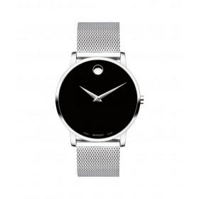 Мъжки часовник Movado Museum Mesh - 607219