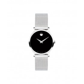 Дамски часовник Movado Museum Mesh - 607220