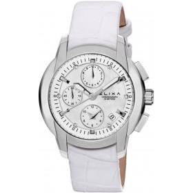 Дамски часовник Elixa ENJOY - E075-L272