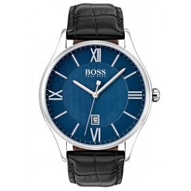 Мъжки часовник Hugo Boss GOVERNOR CLASSIC - 1513553