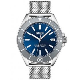 Мъжки часовник Hugo Boss OCEAN EDITION - 1513571