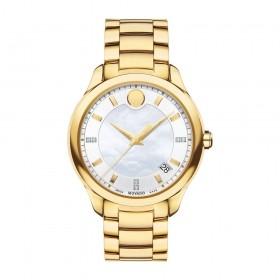 Дамски часовник Movado Bellina - 606980