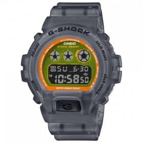Мъжки часовник Casio G-Shock Trending Digital - DW-6900LS-1ER