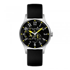 Jacques Lemans-London 1-1526A Multifunction