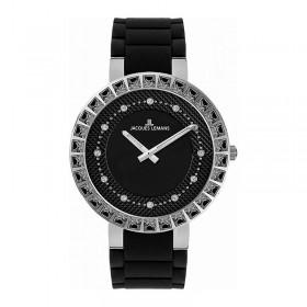 Дамски часовник Jacques Lemans Classic - 1-1617А
