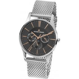 Мъжки часовник Jacques Lemans Classic - 1-1929J