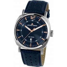 Мъжки часовник Jacques Lemans Sport - 1-1943C