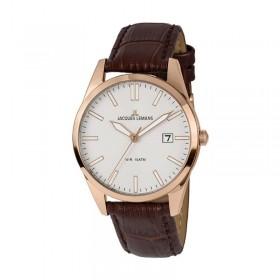 Мъжки часовник Jacques Lemans Classic - 1-2002P