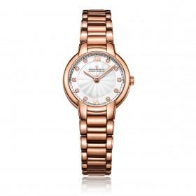 Дамски часовник Dreyfuss & Co Diamond - DLB00063/D/01