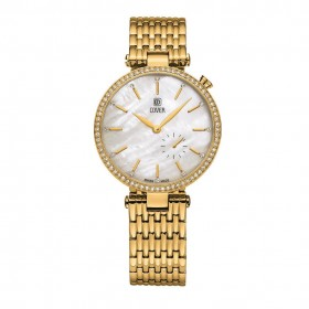 Дамски часовник Cover Concerta Pearl Lady - Co178.08