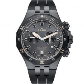 Мъжки часовник Edox  - 10109 357GNCA NINB