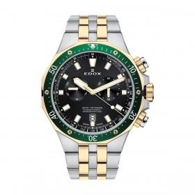 Мъжки часовник Edox Delfin  - 10109 357JVM NID