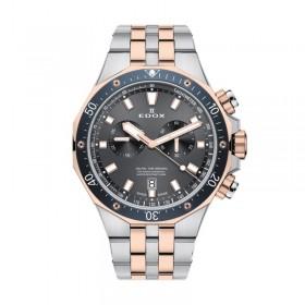 Мъжки часовник Edox  - 10109 357RBUM NIR