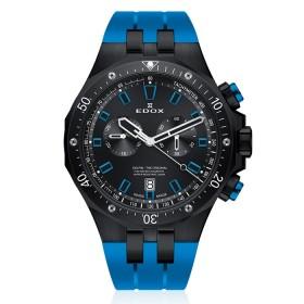 Мъжки часовник Edox Delfin - 10109 37NBUCA NIBU