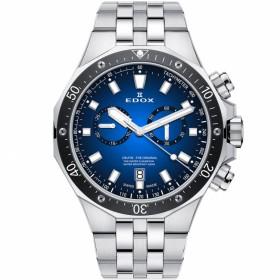 Мъжки часовник Edox  - 10109 3M BUIN