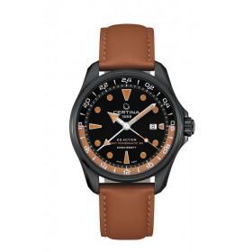 Мъжки часовник Certina DS Action GMT - C032.429.36.051.00