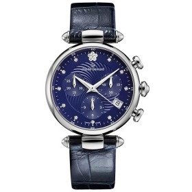 Дамски часовник Claude Bernard Dress Code Lady Chrono - 10215 3 BUIFN2