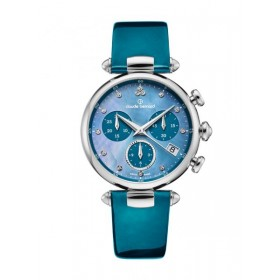 Дамски часовник Claude Bernard Dress Code Lady Chrono - 10215 3 NABUDN