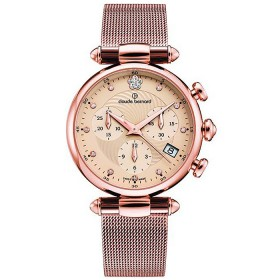 Дамски часовник Claude Bernard Dress Code Lady Chrono - 10216 37R BEIR2