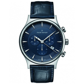 Мъжки часовник Claude Bernard Classic Chrono - 10217 3 BUIN1