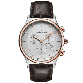Мъжки часовник Claude Bernard Classic Chrono - 10217 357R AR1