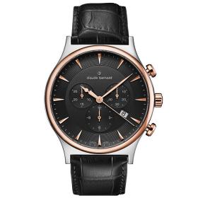 Мъжки часовник Claude Bernard Classic Chrono - 10217 357R NIR1