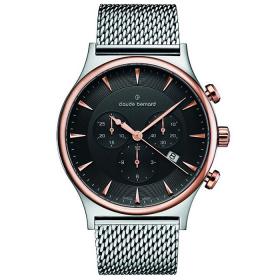 Мъжки часовник Claude Bernard Classic Chrono - 10217 357RM NIR1