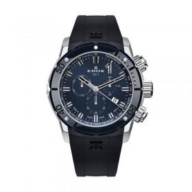 Мъжки часовник Edox Chronoffshore 1 - 10221 3BU7 BUIN7