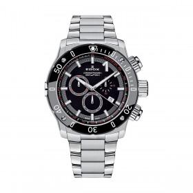 Мъжки часовник Edox CO-1 - 10221 3M NIN