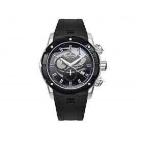 Мъжки часовник Edox - 10221 3N NINCU