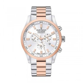 Мъжки часовник Claude Bernard Sporting Soul Aquarider - 10222 357RM AIR