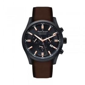Мъжки часовник Claude Bernard Aquarider Chrono - 10222 37NC NIR