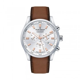 Мъжки часовник Claude Bernard Aquarider Chrono - 10222 3C AIR