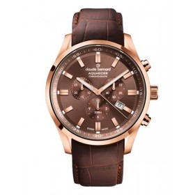 Мъжки часовник Claude Bernard Aquarider NEW - 10222 37RC BRIR1