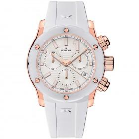 Дамски часовник Edox CO-1 - 10225 37RB BIR