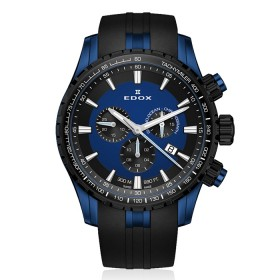 Мъжки часовник Edox Grand Ocean - 10226 357BUNCA BUINO