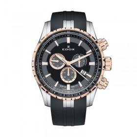 Мъжки часовник Edox - 10226 357RCA NIR