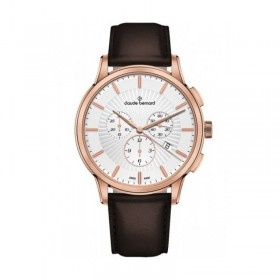 Мъжки часовник Claude Bernard Classic Chrono - 10237 37R AIR