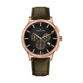 Мъжки часовник Claude Bernard Classic Chrono - 10237 37R NIKAR