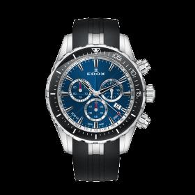 Мъжки часовник Edox Grand Ocean Chrono - 10248 3 BUINN
