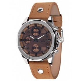 Мъжки часовник Guardo - 10281-2