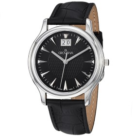 Мъжки часовник Grovana Grand Date - 1030-1537