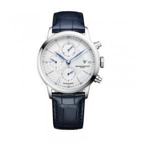 Мъжки часовник Baume & Mercier Classima Chronograph Automatic - MOA10330