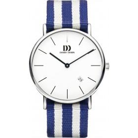 Мъжки часовник Danish Design - IQ22Q1048