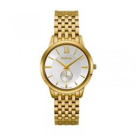 Дамски часовник Doxa Slim Line - 105.35.022.30