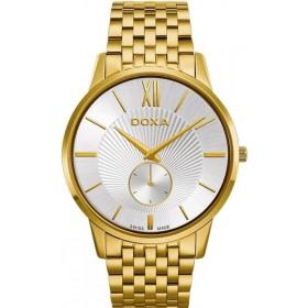Мъжки часовник Doxa SLIM LINE - 105.30.022.30